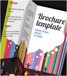 brochure and pamphlet printing company