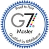 Proof to Print Qualified by IDEAlliance Classified by G7 Master